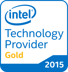 Intel Gold Partner Logo 2015